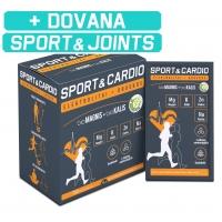 SPORT&CARDIO bioMagnis+bioKalis