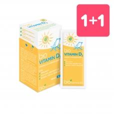 bioVitaminas D3