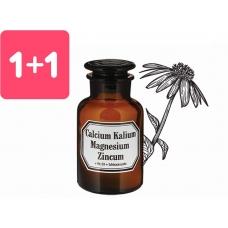 Calcium Kalium Magnesium Zincum + Vit. D3 + Echinacea pulv.