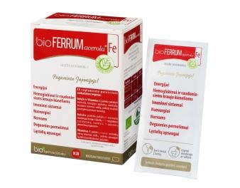 bioFERRUM ACEROLA