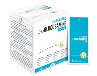 bioGLUCOSAMINE MARINE 1500 mg 60 pak.