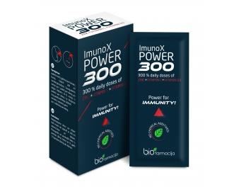 ImunoX POWER 300