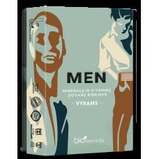 """Dovanų rinkinys vyrams """"MEN"""""""