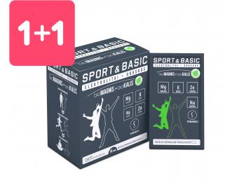 SPORT&BASIC bioMagnis+bioKalis