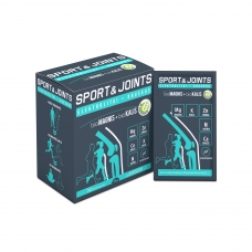 SPORT&JOINTS bioMagnis+bioKalis