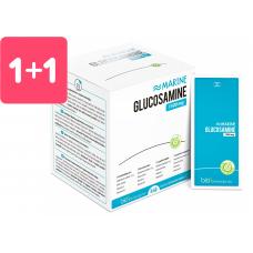 GLUCOSAMINE MARINE 1500 mg N60