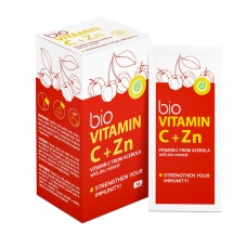 bioVITAMIN C + Zn