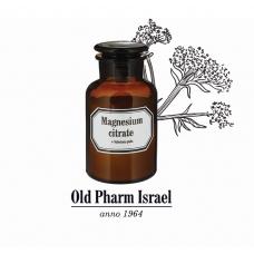 Magnesium citrate  + Valeriana