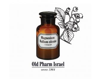 Magnesium Kalium citrate  + Crataegus pulv.
