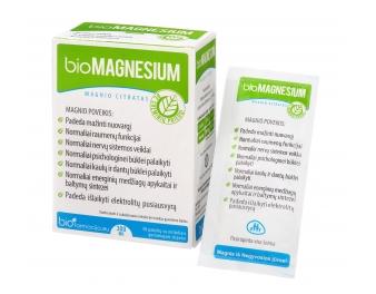 bioMAGNESIUM 300mg
