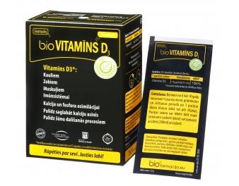 bioVITAMĪNS D3