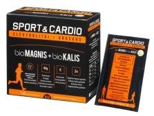 Magnijs + Kālijs SPORT & CARDIO